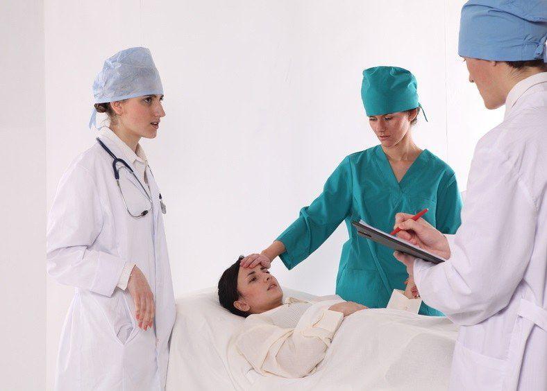 Телефоны лор отделения больницы раухфуса